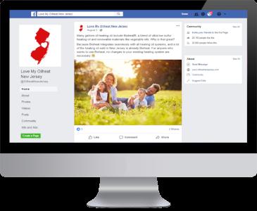social media metrics for business